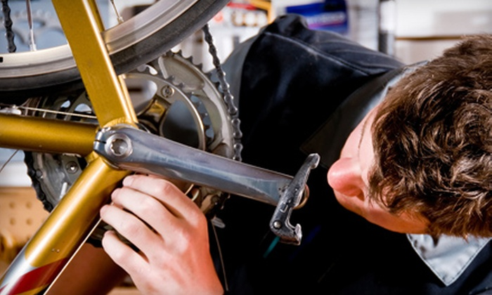 Kozy's Cyclery - Multiple Locations: $35 for a Bicycle Tune-Up at Kozy's Cyclery ($69.99 Value)