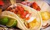 La Hacienda Authentic Mexican - Springfield: $8 for $16 of Mexican Cuisine and Drinks at La Hacienda Authentic Mexican Restaurant