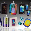 Up to 58% Off Glass-Fusing Class in Wood Dale