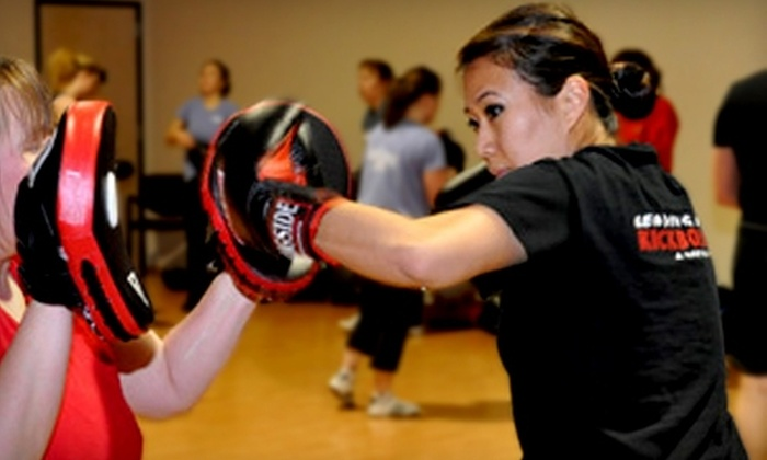 Leading Edge Kickboxing & Martial Arts - Seattle: $59 for Two Months of Unlimited Martial-Arts Classes at Leading Edge Kickboxing & Martial Arts in Renton ($220 Value)