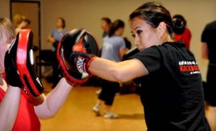 Leading Edge Kickboxing & Martial Arts - Leading Edge Kickboxing & Martial Arts in Renton