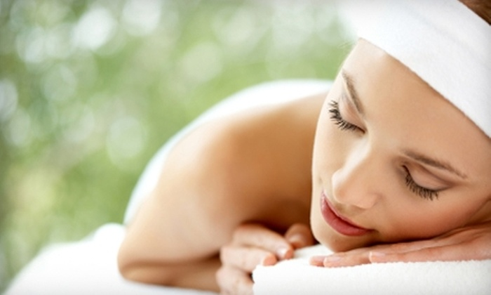 Melrose Muscle Therapy - Chicago: 30- or 60-Minute Hot Bamboo Massage at Melrose Muscle Therapy In Melrose Park