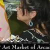 Flower & Art Market of Arcadia - Camelback East: $45 for One Beginner or One Intermediate Art Class at Flower & Art Market of Arcadia ($90 Value)