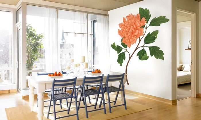 Murals Your Way: Decorative Wall Murals from Murals Your Way (Up to 67% Off).
