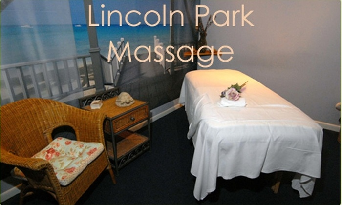 null - Chicago: $17 off Swedish Massages at Lincoln Park Massage