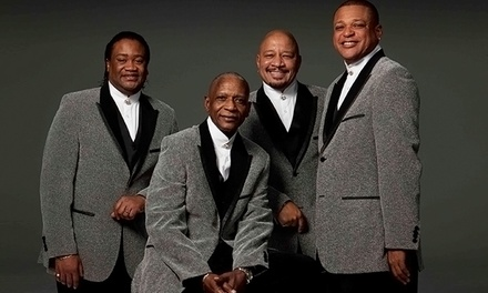 '70s Soul Jam with The Stylistics, Rose Royce, and Heatwave on Saturday, May 30 (Up to 40% Off)
