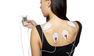 Pulse Massager Mini II and Accessories