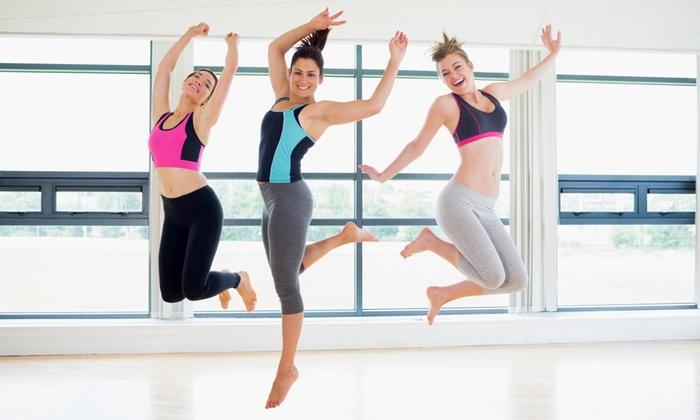 White Marsh Ballet Academy - White Marsh: One or Five Balletone Fitness Classes at White Marsh Ballet Academy (Up to 62% Off)