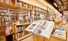 Hennessey + Ingalls - Downtown Santa Monica: $22 for $40 Worth of Art Books, Notebooks, and Tote Bags at Hennessey + Ingalls