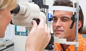Prevenzione Oculistica 3000. Studio Medico Oculistico: Visita oculistica con esami specifici da Studio Medico Oculistico Prevenzione Oculistica 3000 (sconto fino a 89%)