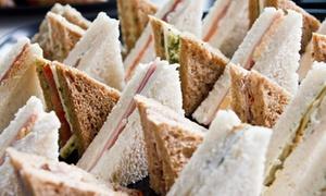 Bersano Fábrica de Sandwichs: Desde $115 por 1, 2 o 3 docenas de sándwiches de miga a elección en Bersano Fábrica de Sándwichs