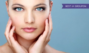 Facelogic Essential Skincare and Spa: Signature Facial with Microdermabrasion at Facelogic Essential Skincare and Spa (Up to 60% Off).