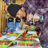 Up to Half Off a Ski or Snowboard Tune-Up