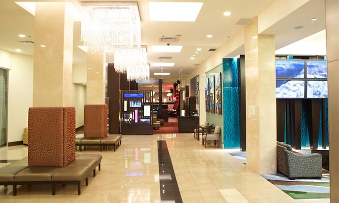 Groupon Century Plaza Hotel Vancouver