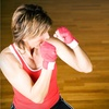 Up to 76% Off Introductory Boxing Classes