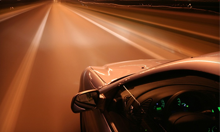 Ausby Car Rentals - Tulsa: $19 for a One-Day Midsize-Car Rental from Ausby Car Rentals ($35 Value)