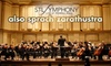 "St. Louis Symphony Orchestra - Grand Center: One Ticket to the St. Louis Symphony's ""Also sprach Zarathustra"" Performance. Choose from Two Dates and Three Seating Options."