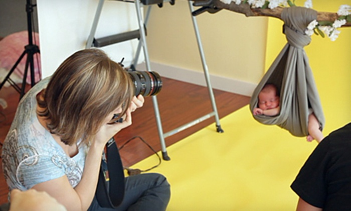 Studio M - Belleville: Photography Workshop and Photo Session in Small or Large Space at Studio M in Belleville