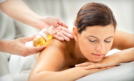 One Massage-Relaxation Package (a $53 total value) - Utopia Academy in Vancouver