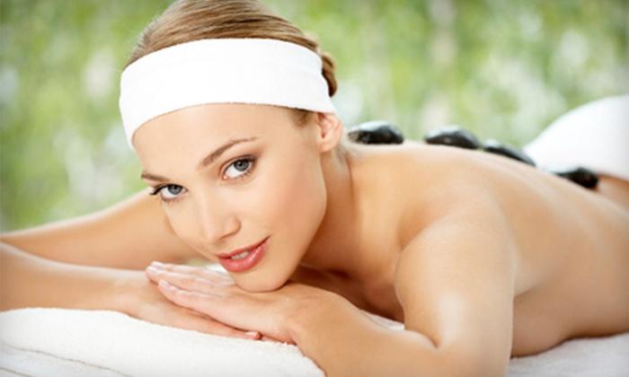 Sacred Stone Massage & Bodywork - Urbandale: 60-Minute Swedish Massage or 90-Minute Hot-Stone Massage at Sacred Stone Massage & Bodywork