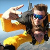 Up to 48% Off Tandem Skydiving in Goshen