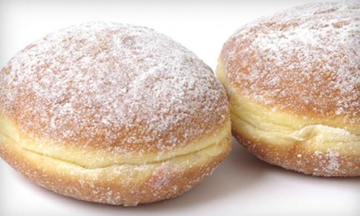 Larsen's Bakery - Racine: $6 for $12 Worth of Fresh Baked Goods at Larsen's Bakery in Racine