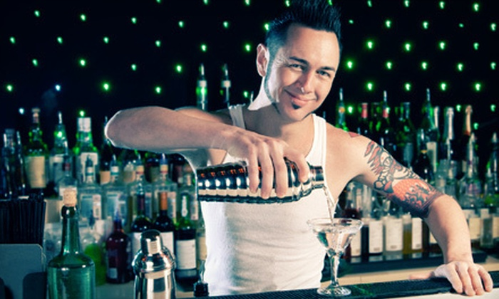 Hospitality Training Institute - Southwest Quadrant: $30 for Summer Drinks Mixology Class at Hospitality Training Institute in Alexandria ($60 Value)