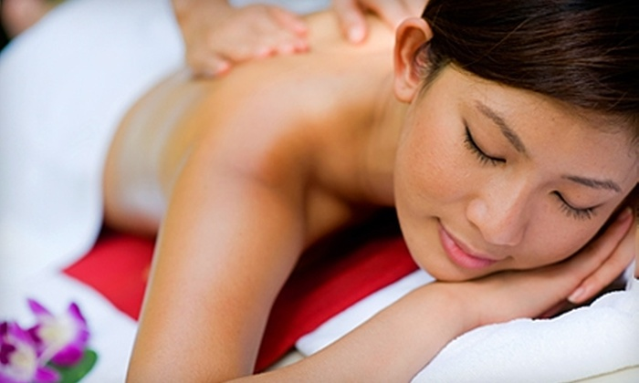 Liza's Day Spa - Visalia: $45 for Massage, Facial, and Reflexology Package at Liza's Day Spa in Visalia ($305 Value)