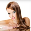 51% Off Hair-Smoothing Treatment