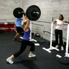 86% Off Training Sessions at CrossFit Smyrna