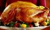 Half Off Thanksgiving Dinner from Erin's Fine Foods