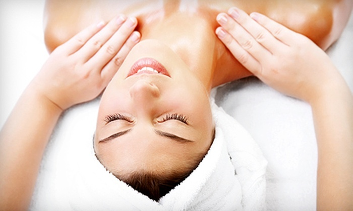 Sanctuary Salon & Spa at Sanctuary South Beach - West Avenue: Massage with Optional Facial at Sanctuary Salon & Spa at Sanctuary South Beach in Miami Beach (Up to 58% Off)