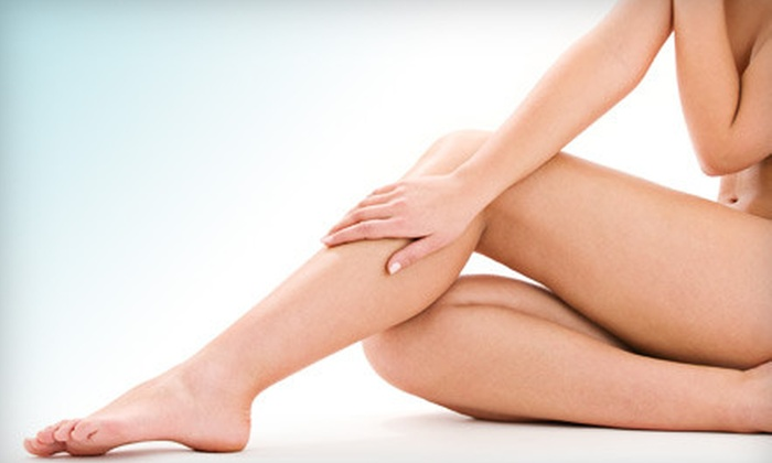 Advanced Vein Center - Multiple Locations: One Rosacea, One Sclerotherapy, or Two Laser Spider-Vein or Varicose-Vein Treatments at Advanced Vein Center
