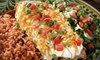 Someburros - The Promenade: Mexican Dinner for Two or Four at Someburros in Scottsdale (Up to 51% Off)