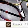 Krannawitter & Groff Optometrists - Corporate Woods: $25 for $150 Worth of Frames and Lenses from Krannawitter & Groff Optometrists