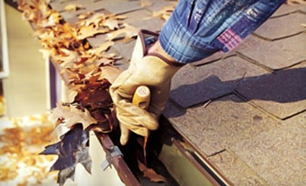 $150 Groupon to Quality Cleaning Solutions for Gutter Cleaning - Quality Cleaning Solutions in