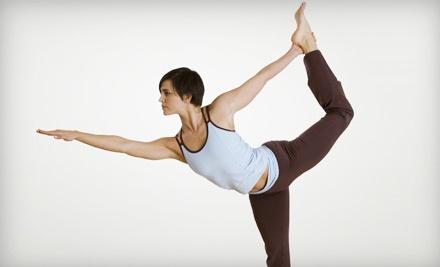 Westside Yoga - Westside Yoga in Lawrence