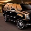 78% Off Luxury Car Service for Up to Six People