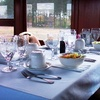 51% Off Dinner Train Ride for Four in Spooner, WI