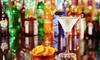 Star Bar Productions: $140 for Two Hours of Mobile Bartending Service from Star Bar Productions ($280 Value)