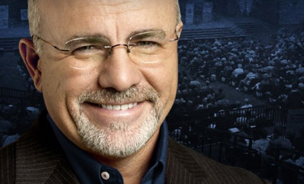 Dave Ramsey's Total Money Makeover Live on Sat., Oct. 8 at 1PM - Dave Ramsey in Houston