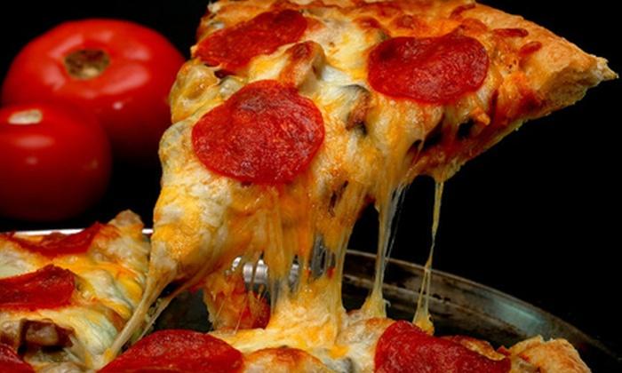 Luigi's Restaurant - Slippery Rock: $12 for $25 Worth of Italian Fare at Luigi's Restaurant in Slippery Rock
