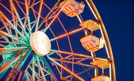 Suncoast Fair - Suncoast Fair in Sarasota