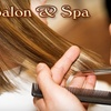 51% Off Hair Services at VCS Salon
