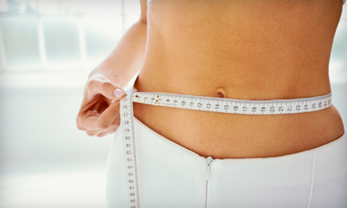 Medi-Weightloss Clinics - Multiple Locations: Vitamin-and-Diet-Supplement Medical Weight Loss Package at Medi-Weightloss Clinics. Eight Locations Available.
