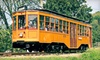 Up to 63% Off Trolley Museum Visit in Washington