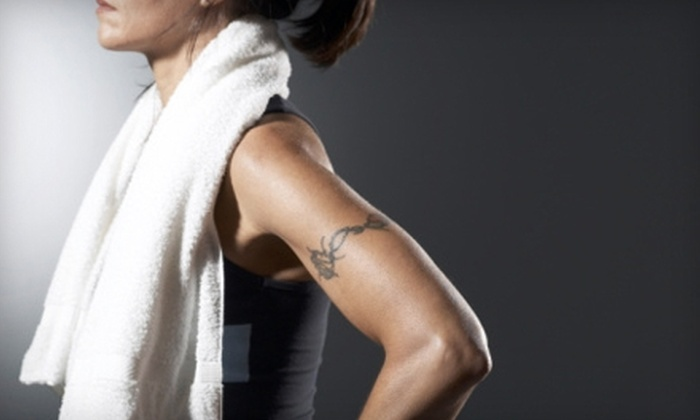 Push Your Limits - Reno: $40 for Three Personal-Training Sessions (Up to $195 Value) or $50 for One Month of Unlimited Classes ($99 Value) at Push Your Limits