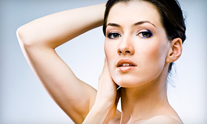 EuroSpa of Naples - North Naples: Two Microdermabrasion Treatments or Two Facials at EuroSpa of Naples