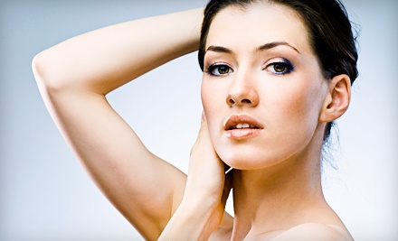 2 Vitamin C Facials (Value $180) - EuroSpa of Naples in Naples