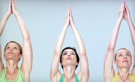 Art of Yoga - Art of Yoga in Columbus